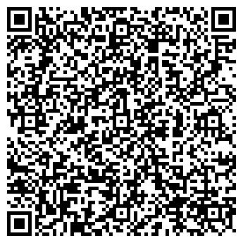 QR-код с контактной информацией организации ООО ДОГЕЯ
