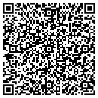 QR-код с контактной информацией организации ИП ПРОСПЕКТ