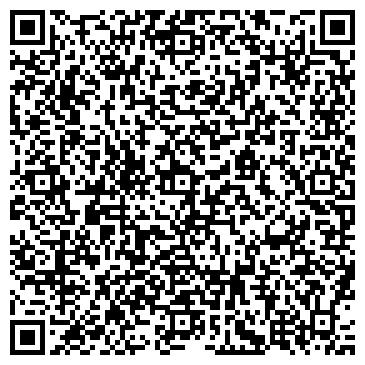 QR-код с контактной информацией организации ООО ЦЕНТРАЛЬНОЕ АГЕНТСТВО НЕДВИЖИМОСТИ
