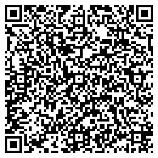 QR-код с контактной информацией организации МИНСКМЕБЕЛЬ ОАО