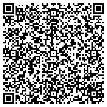 QR-код с контактной информацией организации КВАРТИРНЫЙ ВОПРОС АН