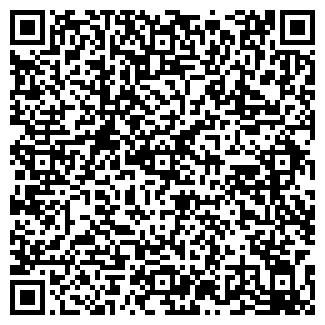 QR-код с контактной информацией организации ЛИГА