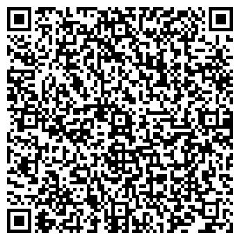 QR-код с контактной информацией организации ПЕРСОНАЛ XXI ВЕКА