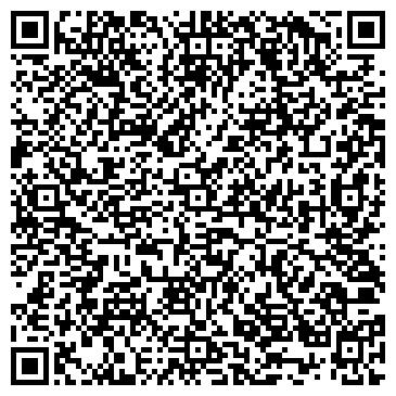 QR-код с контактной информацией организации ГОРОДСКОЙ ДОМ ХУДОЖЕСТВЕННОГО ТВОРЧЕСТВА