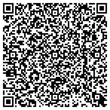 QR-код с контактной информацией организации ОБЛАСТНОЙ КЛУБ СЛУЖЕБНОГО СОБАКОВОДСТВА