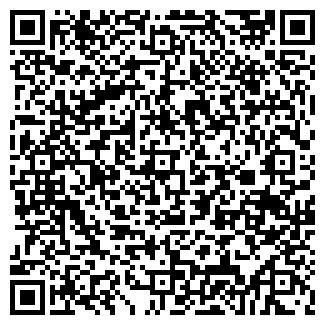 QR-код с контактной информацией организации МИР РАСТЕНИЙ ЗАО