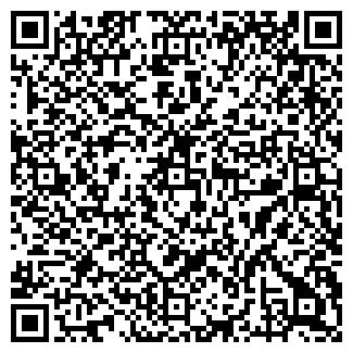 QR-код с контактной информацией организации CHICAGO