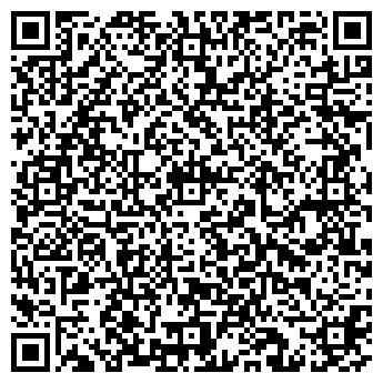 QR-код с контактной информацией организации АГАТИС, РЮМОЧНАЯ