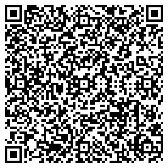 QR-код с контактной информацией организации МИР СПОРТА-NIKE ООО