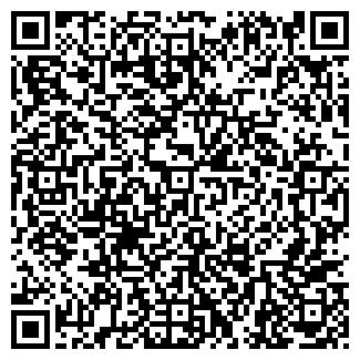 QR-код с контактной информацией организации ROCK-CITY