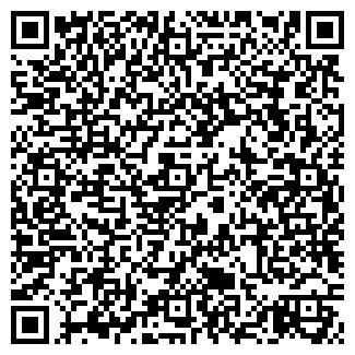 QR-код с контактной информацией организации РЯЗАНСКИЕ ЛОТЕРЕИ, ОАО