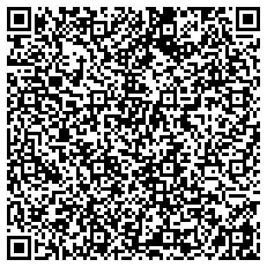 QR-код с контактной информацией организации ЦВЕТОЧНЫЙ МАГАЗИН УПРАВЛЕНИЯ ЛЕСОПАРКОВОГО ХОЗЯЙСТВА