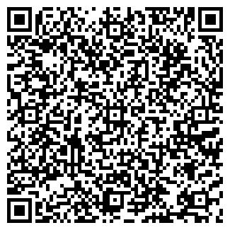 QR-код с контактной информацией организации МОСКОВСКОЕ, ЗАО