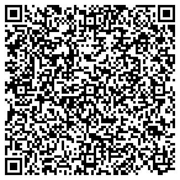 QR-код с контактной информацией организации МУЗЕЙ СОВРЕМЕННОГО ИЗОБРАЗИТЕЛЬНОГО ИСКУССТВА