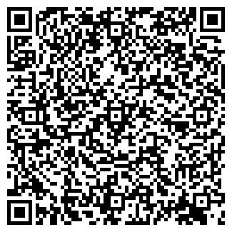 QR-код с контактной информацией организации ПЧЕЛОВОД
