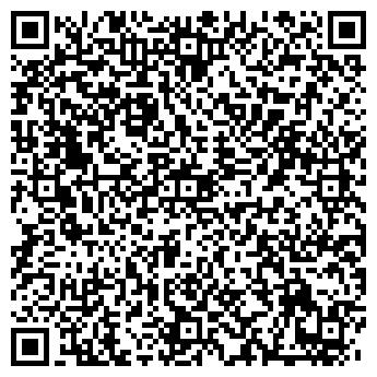 QR-код с контактной информацией организации МЭР АССОЦИАЦИИ ЭЛЕКТРОМОНТАЖНИК ПУП