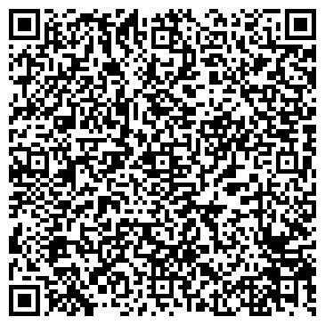QR-код с контактной информацией организации ПРОТИВОПОЖАРНЫЙ ЦЕНТР-РЯЗАНЬ, АНО