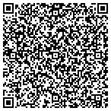 QR-код с контактной информацией организации ЗАО «Высокие технологии»