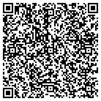 QR-код с контактной информацией организации ООО «Торгхол»