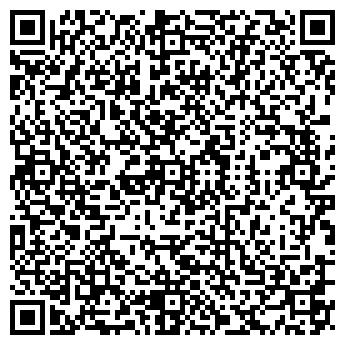 QR-код с контактной информацией организации ХОЛОД-ЗАПЧАСТЬ