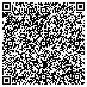 QR-код с контактной информацией организации ПРИВОДНАЯ ТЕХНИКА НТЦ ПРЕДСТАВИТЕЛЬСТВО № 1, ЗАО