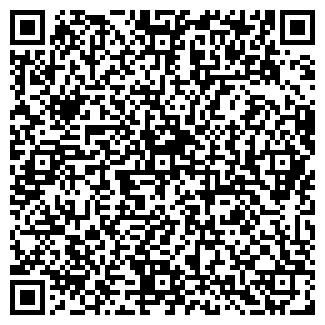QR-код с контактной информацией организации НЕЛВА ООО