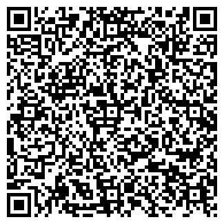 QR-код с контактной информацией организации МАСТЕР-КЛЮЧ