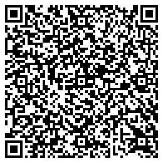 QR-код с контактной информацией организации ООО ФОН НПП