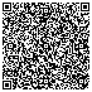 QR-код с контактной информацией организации ООО ЭЛЕКТРОННЫЕ ВАКУУМНЫЕ ПРИБОРЫ