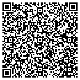 QR-код с контактной информацией организации НЕРУДПРОМ ОАО
