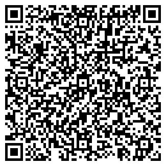 QR-код с контактной информацией организации СОЛЭКС, ООО