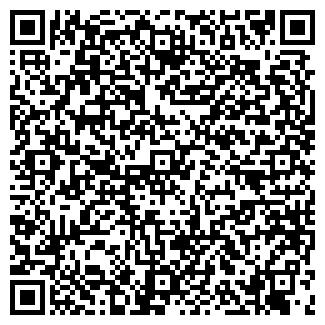QR-код с контактной информацией организации ООО ТЕХНОКОМ