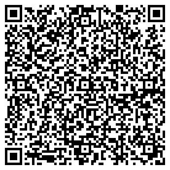 QR-код с контактной информацией организации ДИСПЕТЧЕРСКАЯ ПО ЛИФТАМ