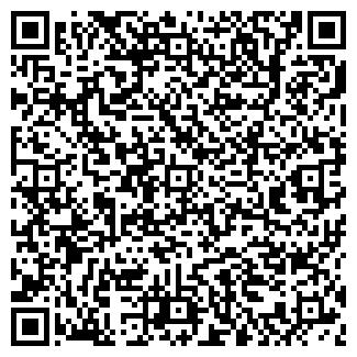 QR-код с контактной информацией организации ВИРИНЕЯ, ООО