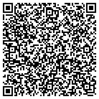 QR-код с контактной информацией организации НОВЫЙ ДРАМАТИЧЕСКИЙ ТЕАТР