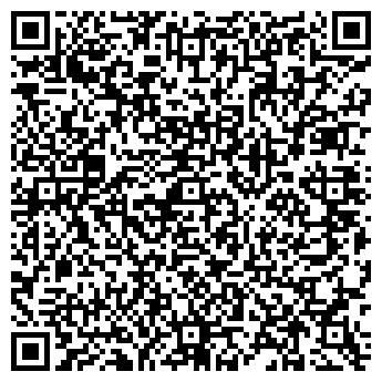 QR-код с контактной информацией организации ОПТТРАНССЕРВИС ООО