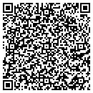 QR-код с контактной информацией организации МЕЛЬСЕРВИС, ООО