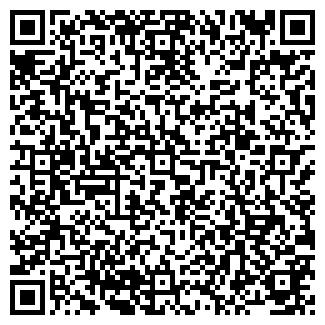 QR-код с контактной информацией организации ООО БАЗИТ НПФ