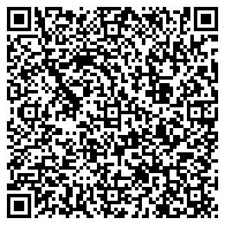 QR-код с контактной информацией организации ОРИОН ИП