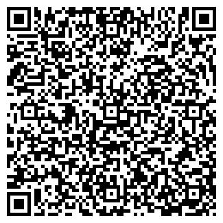 QR-код с контактной информацией организации СТАНКОРЕМ