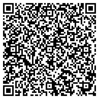 QR-код с контактной информацией организации КАМИН-АРТ