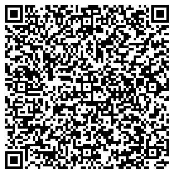 """QR-код с контактной информацией организации ООО """"ГАЗТЕХПРОМ"""" «Титан»"""