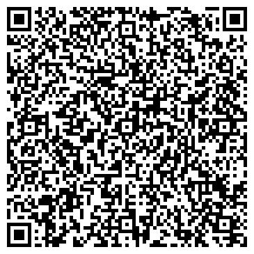 QR-код с контактной информацией организации ГАЗКОМПЛЕКТСЕРВИС ГРУППА КОМПАНИЙ