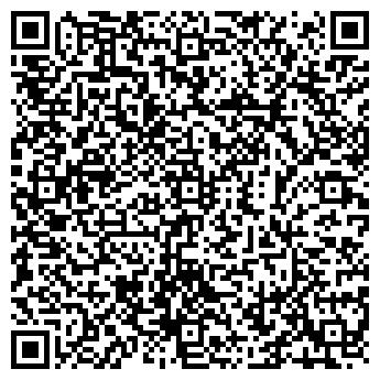 QR-код с контактной информацией организации ОТКРЫТЫЙ КОНТАКТ ООО
