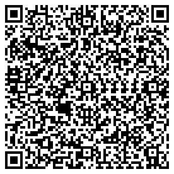 QR-код с контактной информацией организации ТЕХНОСОФТ НПП, ООО