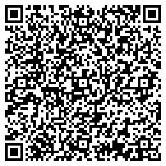 QR-код с контактной информацией организации МАКСИМОВ А.Ю
