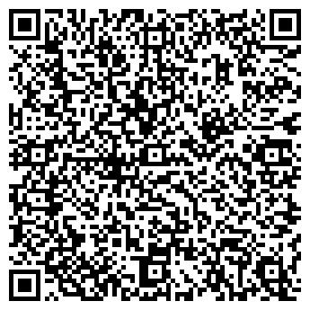 QR-код с контактной информацией организации ПРАВЫЙ РУЛЬ, ООО