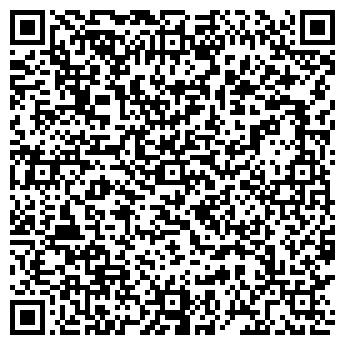QR-код с контактной информацией организации ООО РУССКИЙ ПАРТНЕР