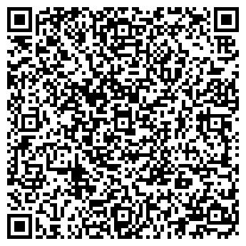 QR-код с контактной информацией организации МИР КОЛЕСА