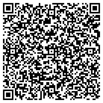 QR-код с контактной информацией организации ПАРАЛИМПИЙСКИЙ КОМИТЕТ РБ